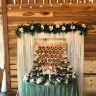 Just like your event, we offer custom presentations and displays that will create everlasting memories.